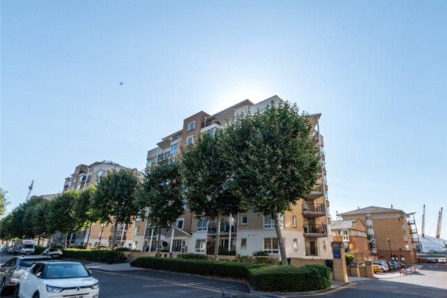 External of Bartholomew Court, 10 Newport Avenue, London E14