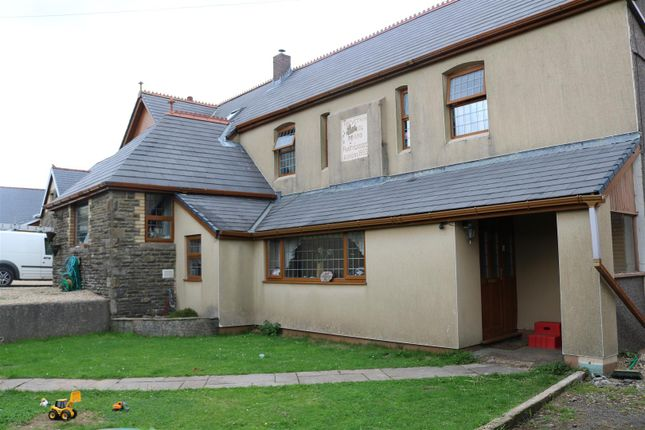 Thumbnail Property for sale in Pantygasseg, Pontypool