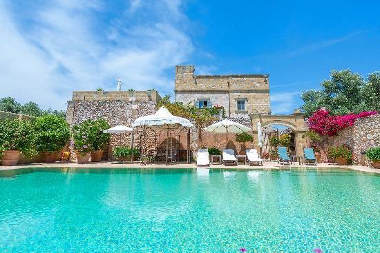 Thumbnail Villa for sale in Carpignano Salentino, Carpignano Salentino, Lecce, Puglia, Italy