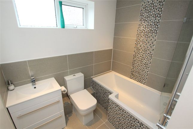 Bathroom of Orchard Court, Blackfen Road, Blackfen, Kent DA15