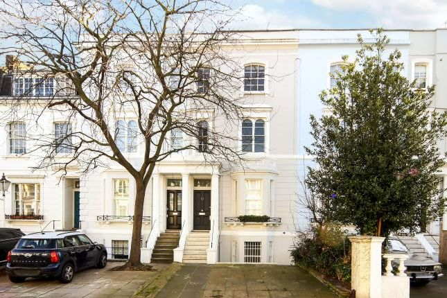 6 bed terraced house for sale in Earls Court Gardens, London