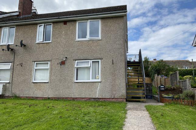 2 bed flat for sale in Gelliswick Road, Hakin, Milford Haven SA73