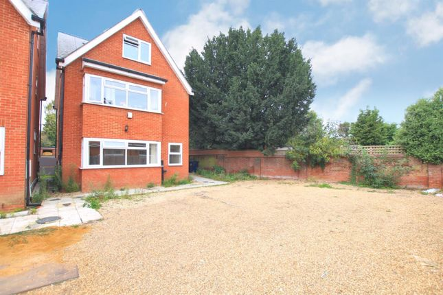 Thumbnail Detached house to rent in Norwood Road, Norwood Green