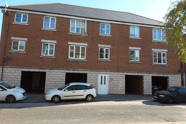 Thumbnail Flat to rent in Crome Drive, Great Yarmouth