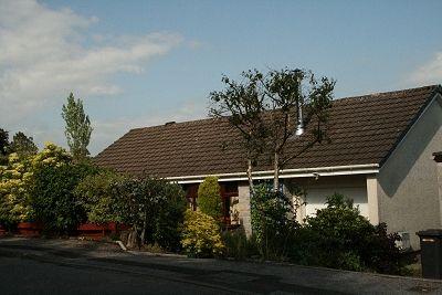 Thumbnail Detached bungalow for sale in 12 Blair Way, Newton Stewart