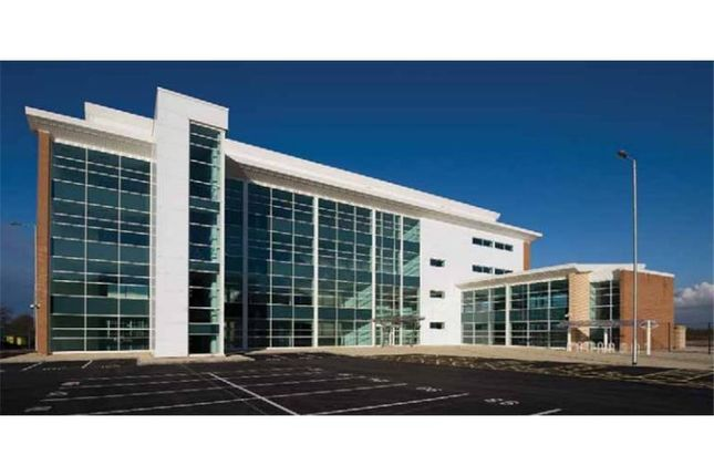 Thumbnail Office to let in Riverside Park, Southwood Road, Bromborough, Wirral, Cheshire