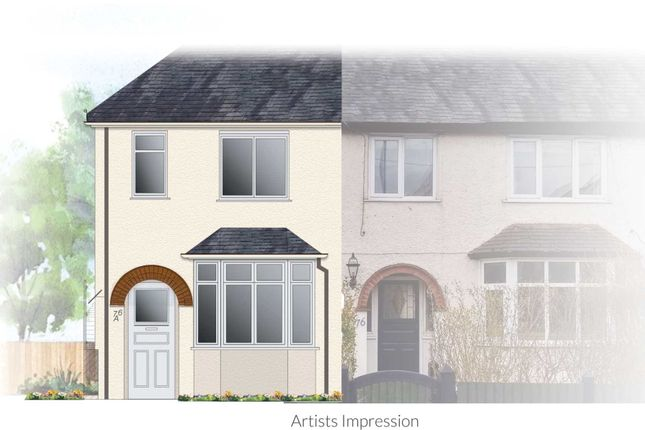Thumbnail Property for sale in St. Albans Road, Hemel Hempstead