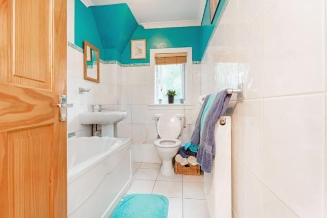 Bathroom of Banner Drive, Knightswood, Glasgow G13