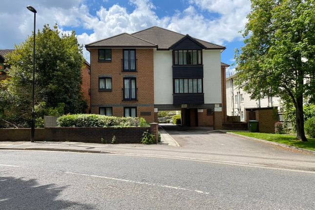 Studio for sale in Bannister Road, Southampton SO15