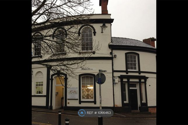 Studio to rent in The Old Town Hall, Droitwich WR9