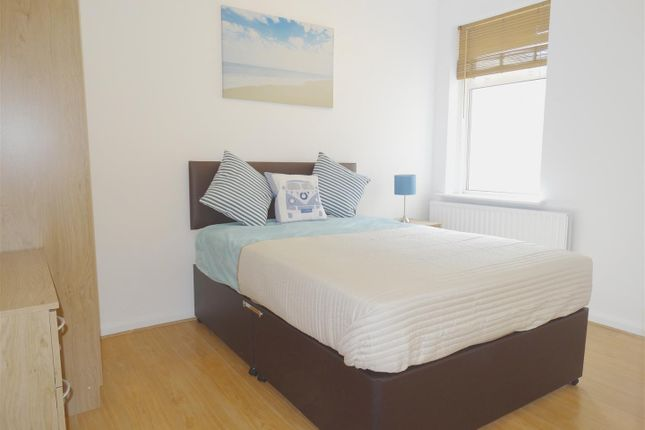 Thumbnail Property to rent in Brigstock Road, Belvedere