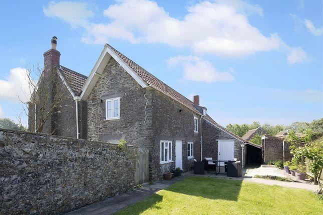 Property for sale in Nordrach Lane, Compton Martin, Bristol