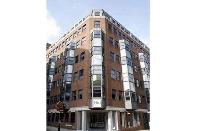Thumbnail Office to let in One, Cornwall Street, Birmingham, West Midlands, UK