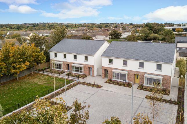 Thumbnail Semi-detached house for sale in Strand Road, Portmarnock, Co Dublin, Leinster, Ireland