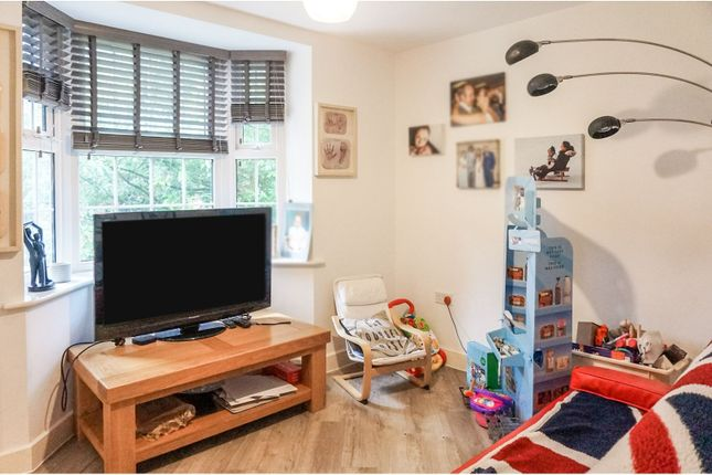 Family Room of Montefiore Drive, Sarisbury Green, Southampton SO31