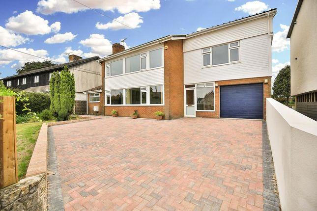 Thumbnail Property to rent in Windmill Lane, Llantwit Major