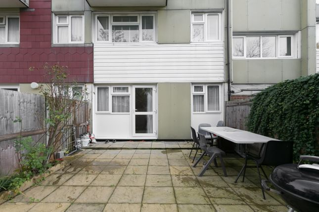 Other of Appleby Close, London E4