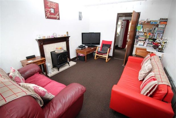 Thumbnail Property for sale in Canal Street, Ulverston