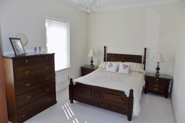 Double Bedroom of Vane Close, Wynyard, Billingham TS22