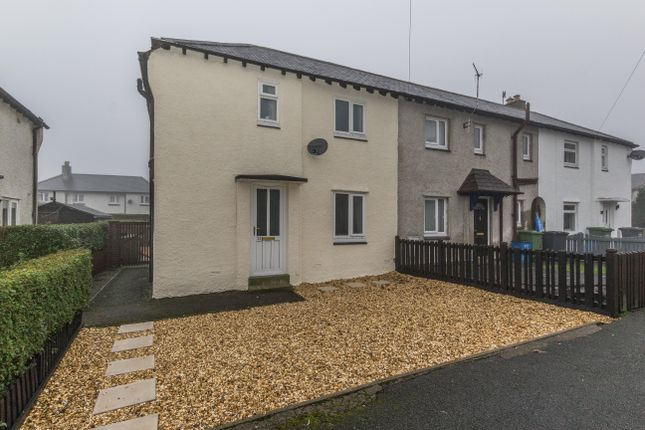 Thumbnail Semi-detached house to rent in Broad Ing Crescent, Kendal, Cumbria