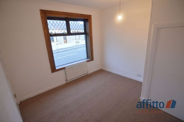 Thumbnail Flat to rent in Dundas Street, Lochgelly