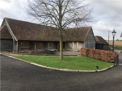 Thumbnail Office to let in Home Barn, Canada Farm Road, Longfield, Dartford, Kent