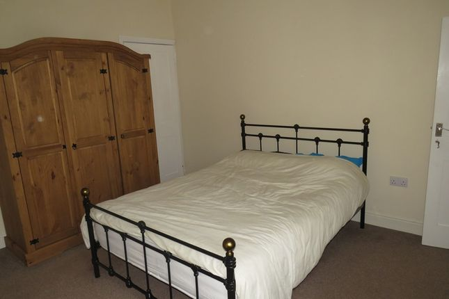 Bedroom One: of West View, Rocester, Uttoxeter ST14