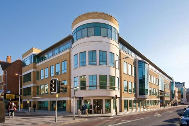 Thumbnail Office to let in Landmark Place, Windsor Road, Slough, Berkshire