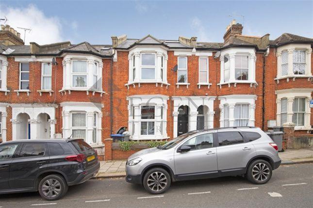 Thumbnail Property to rent in Douglas Road, Kilburn