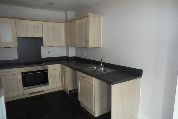 Thumbnail Flat to rent in Telephone House, Southampton