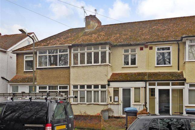3 bed terraced house for sale in Glack Road, Deal, Kent