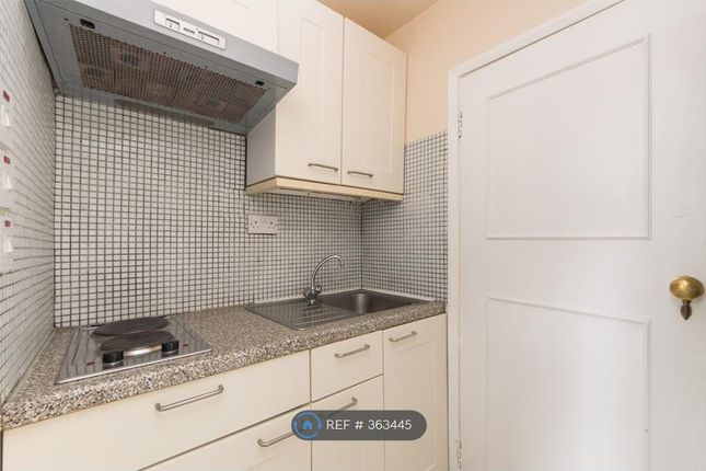 Kitchen Area of Penywern Rd, London SW5