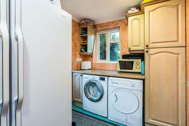 Utility Room of Spindlers, Kidlington OX5