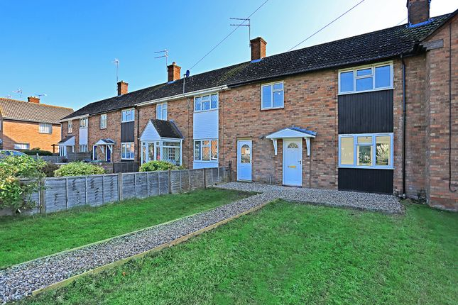 Thumbnail Town house for sale in Hertford Road, Alcester