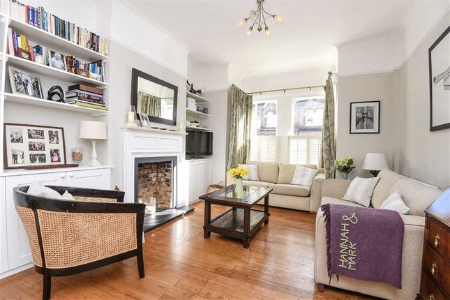 Thumbnail Terraced house to rent in Skelbrook Street, London