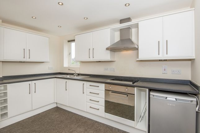 Thumbnail Maisonette to rent in Causeway, Banbury