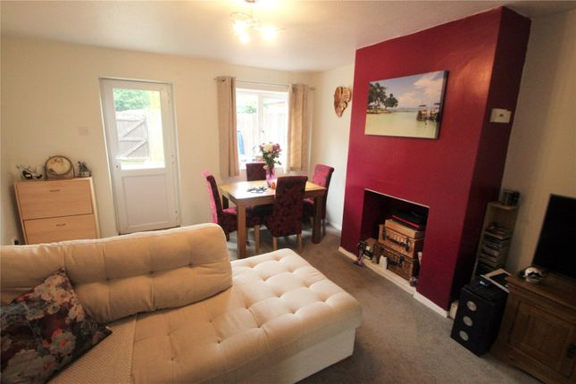 Thumbnail Terraced house for sale in Oak Tree Cottages, Danehill, Haywards Heath