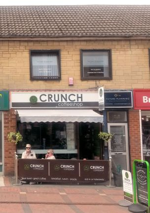 Thumbnail Restaurant/cafe to let in Havelock Street, Swindon
