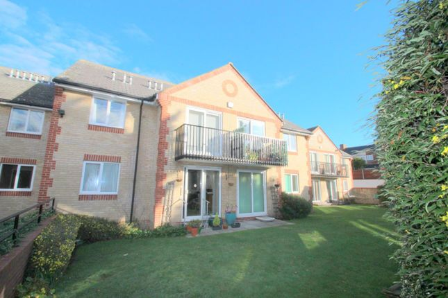 1 bed property for sale in Maldon Court, Maldon Road, Colchester Central CO3