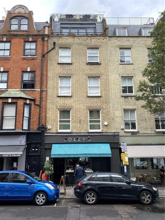 Thumbnail Property for sale in Foley Street, London