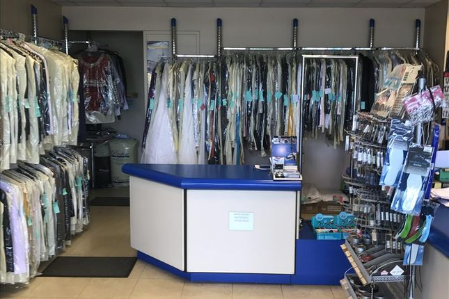 Thumbnail Retail premises for sale in Elder Gate Milton Keynes