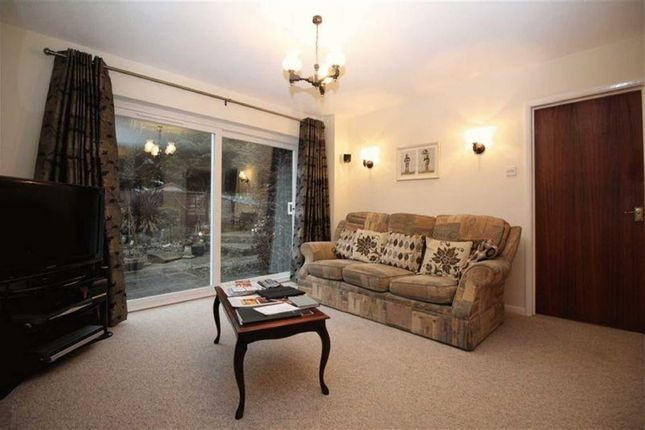 Thumbnail Terraced house for sale in Chiltern View, Letchworth Garden City, Hertfordshire
