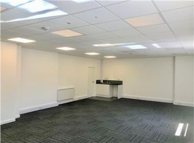 Thumbnail Office to let in South View Office, 1st Floor, Bishops Walk, Cirencester