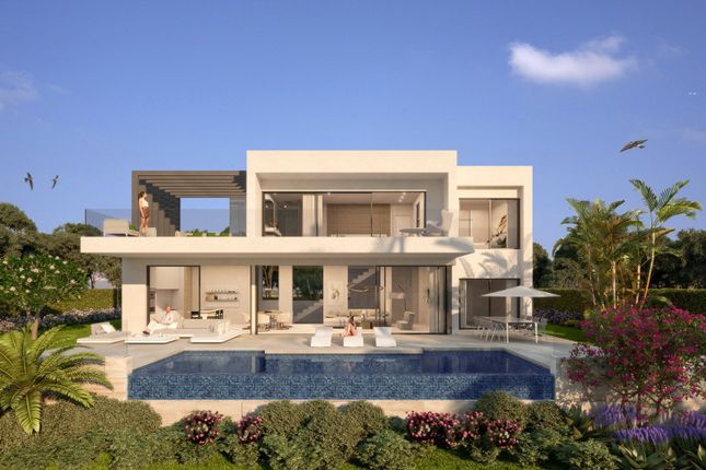 4 bed villa for sale in Atalaya, Spain