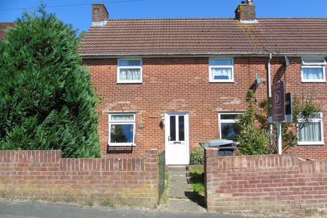 Thumbnail Semi-detached house to rent in Battery Hill, Winchester