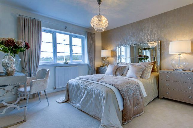 "Bedroom 1 of ""The Etive"" at Fairlie, Largs KA29"