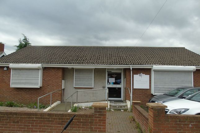Thumbnail Retail premises to let in Dereham Terrace, Stakeford, Choppington