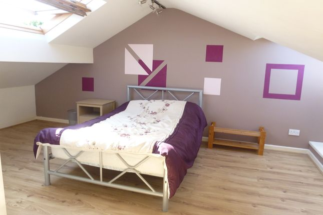 Bedroom Three of Balcarres Road, Leyland PR25