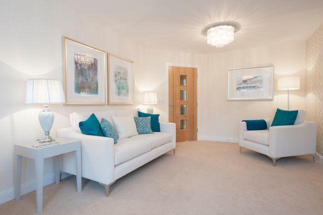 Thumbnail Property to rent in Seymour Road, Trowbridge
