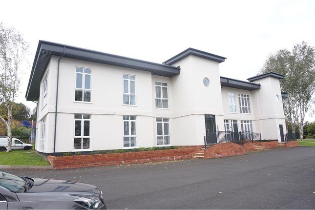 Thumbnail Flat to rent in Danescourt Road, Wolverhampton